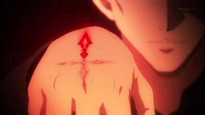 Fate/Zero 最後の令呪