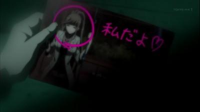 (アニメ) ダンガンロンパ3 (未来編) 第10話 「Death,Destruction,Despair」