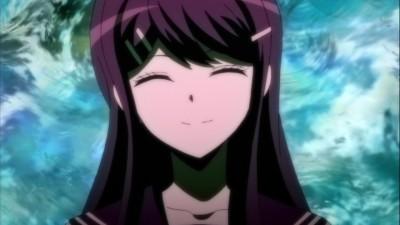 (アニメ) ダンガンロンパ3 (未来編) 第11話 All good things