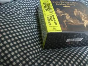 カウボーイビバップ」のBD-BOX