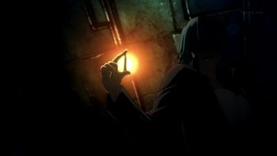 Fate/Zero 第8話 切嗣の師匠? ナタリア