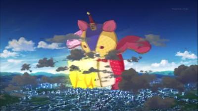 (アニメ) ウィッチクラフトワークス 第4話 私には偉大なる使命が!