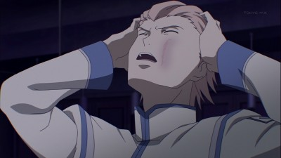 輪廻のラグランジェ season2  第12話 (最終回) モイドにシンクロせざるを得ない