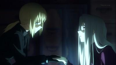 Fate/Zero 聖杯の秘密