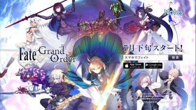 (アニメ) Fate/stay night UBW 第25話 (最終回) グランドーダー