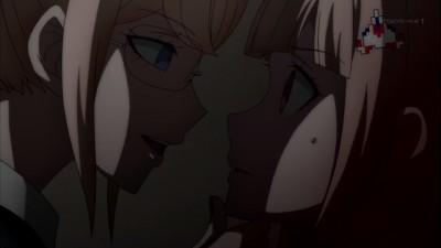 (アニメ) ダンガンロンパ3 (絶望編) 第9話 第9話 「雪染ちさは笑わない」