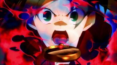 Fate/Zero 第10話 凛の冒険