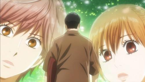 (アニメ) ちはやふる3 第14話 「あひみての」