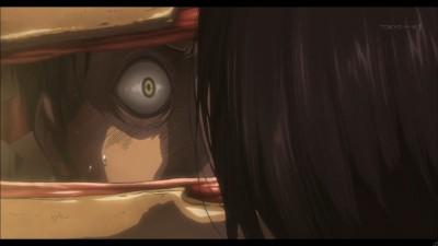 (アニメ) 進撃の巨人 第36話 本当に怖いのは・・・