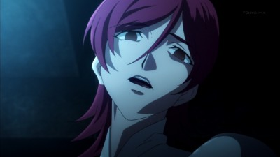 Fate/Zero 第9話 ソラウとケイネス