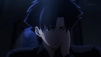Fate/Zero 第20話 暗殺者の帰還