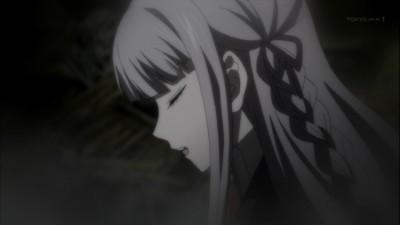 (アニメ) ダンガンロンパ3 (未来編) 第10話 今週の霧切さん