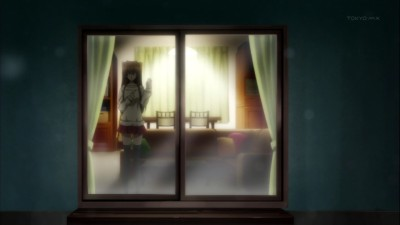 WHITE ALBUM2 第10話 雪菜は・・・