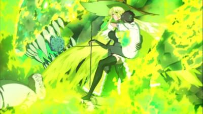 (アニメ) ウィッチクラフトワークス 第3話 多華宮君とクロノワールの罠