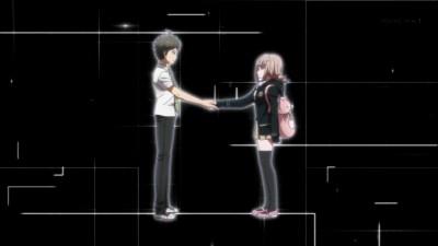(アニメ) ダンガンロンパ3 (絶望編) 第11話 今週の七海さんは・