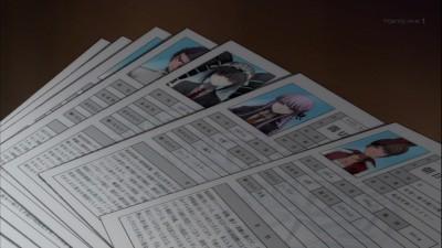 (アニメ) ダンガンロンパ3 (絶望編) 第5話 78期生