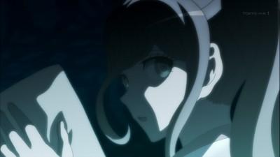(アニメ) ダンガンロンパ3 (未来編) 第1話 最初の犠牲者は・・・