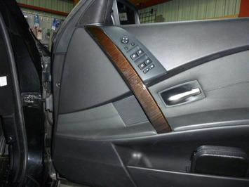 BMW E60 フロントドア ソニックプラス