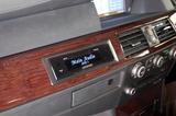 E60 AXMディスプレイ