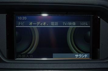CMD-204A 純正画面