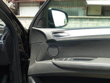 BMW X6 ドア