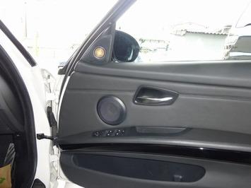 E90 フロントドア