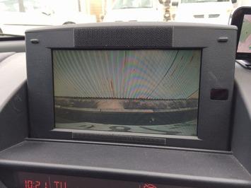 RX-8 バックカメラ画像