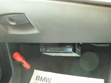BMW E60 VH09本体