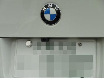M5 バックカメラ