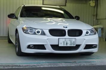 BMW E91 シリウスリング