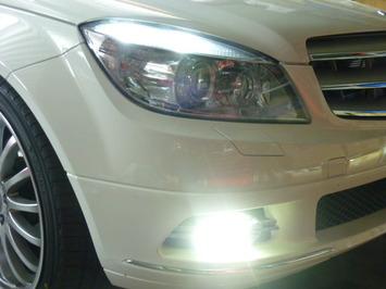 W204 LED