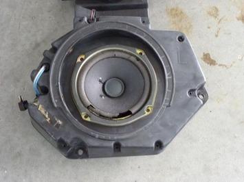 SL  R129 純正ドアスピーカー