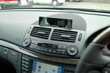 W211 axm-P01ディスプレイ