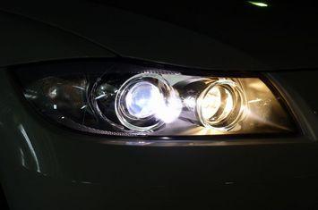 BMW E90 純正ハロゲン