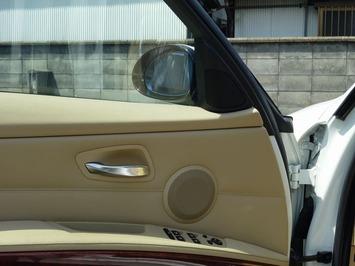 E90アルピナ スピーカー