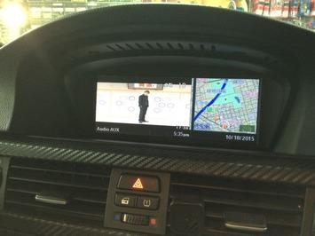 E90 地デジ