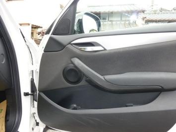 BMW E84 ソニックプラス