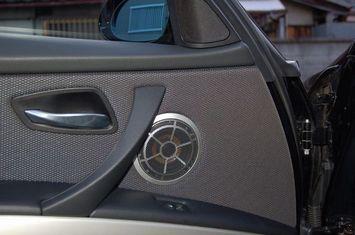 BMW フロントスピーカー