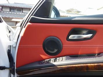 BMW E90 ドア