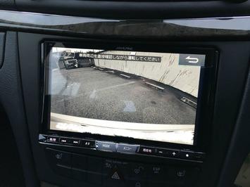 メルセデスベンツ W211 BIGX X8