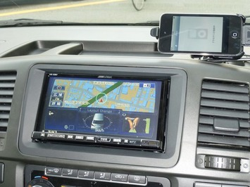 VWカラベル VIE-X08V