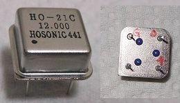 SAD-25_PCM2704_水晶発振器_1