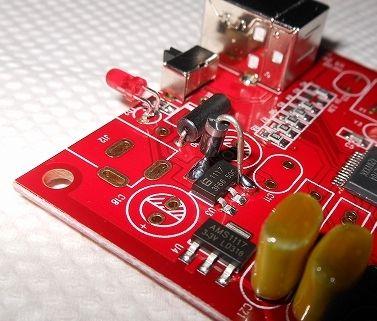 NFJ2704-2_外部電源REG保護D取付