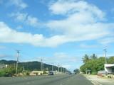 drive way