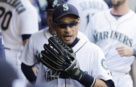 Ichiro(2)