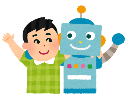 friends_robot