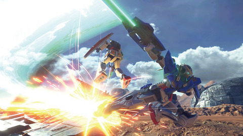Gundam-Versus-Closed-Alpha-Ann