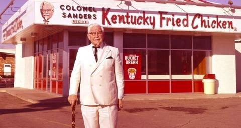 KFC-owner