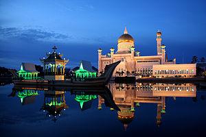 300px-Sultan_Omar_Ali_Saifuddin_Mosque_02
