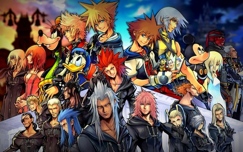 Kingdom-Hearts-Todos-os-principais-personagens